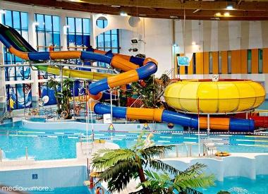 Wisla aquapark ceník